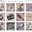Twinchies: Le Cabinet de Toilette #1