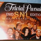Trivial Pursuit DVD SNL Edition