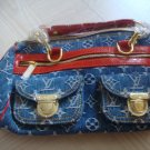 Brand new denim Purse / Handbag