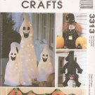 Halloween Decorations McCall's 3313