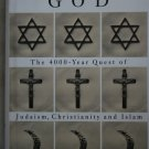 History of God: The 4000-Year Quest of Judaism, Christianity, and Islam Hardcover (1993)