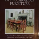 The Heritage of Upper Canadian Furniture By: Howard Pain