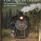 The Age of Steam By: John Westwood (Hardcover)