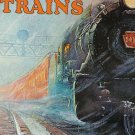 The Great Trains By: Bryan Morgan (Hardcover)