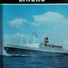 Passenger Liners By: Laurence Dunn (Hardcover)