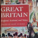 The World in Color : Great Britain Englan, Scotland, and Wales By: Dore Ogrizek (Hardcover)