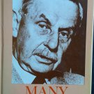 Many Mansions By: Lord Dowding (Hardcover)