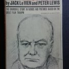 The Finest Hour By: Jack Le Vien and Peter Lewis (Hardcover)