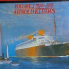 Great Passenger Ships of the World Volume III 1924-1935 By: Arnold Kludas (Hardcover)