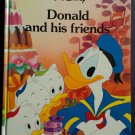 Donald and his Friends By: B. Mitchell (Hardcover)