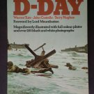 D-Day by: Warren Tute, John Costello and Terry Hughes (Softcover)