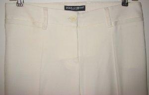 Dolce & Gabbana Black Label New W/O Tag Low Rise Pants