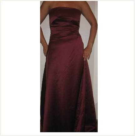 Vera Wang worn once gorgeous gown, 6