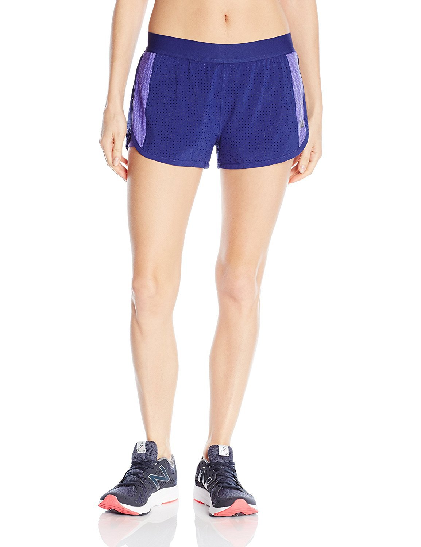 New Balance Women's Petal Performance Shorts