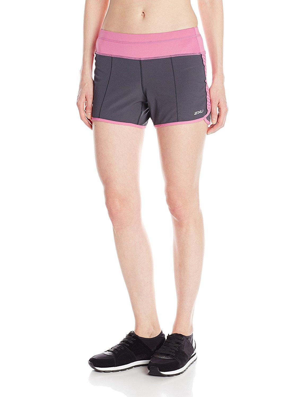 2XU Women's Cross Sport Shorts, large