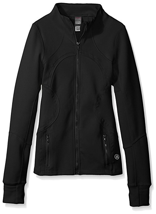 Electric Yoga Women's Fierce Jacket, brand new, small
