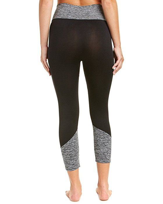 Electric Yoga Women's Wonder Woman Capri, S/XS