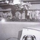 1992 Skate Rags Clothing Rob Mertz '90s #Skateboard Ad