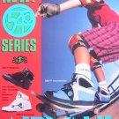 Airwalk 540 Series Skateboard Shoes Jordan Richter Ad