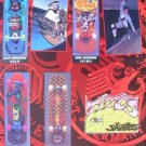 TITUS SKATES Ralph Middendorf Hans Jacobsson Photo Ad