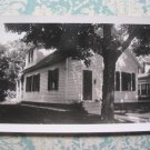 1930s Vintage Photo of Cute Small Town House w Trees NR