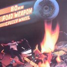 1989 Santa Cruz Bullet Speed Wheel Corey O'Brien 80s Ad