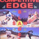 Chris Miller-Alan Midgett-Steve Douglas-Saw Blades Ad