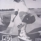 BLOCKHEAD SKATEBOARDS Wild Things Sam Cunningham 80s Ad