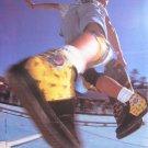 MAD Madrid Vans Skateboard Shoe-Mike Sola-'80s Print Ad