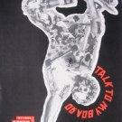 Vintage 1989 OCEAN PACIFIC Skateboarder Invert Print Ad