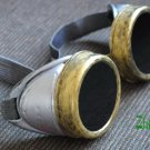 Steampunk Cyber Goggles Glasses Cosplay Anime Rave Larp 46