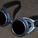 Steampunk Cyber Goggles Glasses Cosplay Anime Larp Rave 124