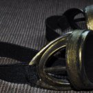 Steampunk Cyber Goggles Glasses Cosplay Anime Larp Rave 126