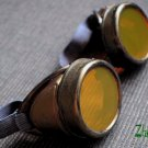 Steampunk Cyber Goggles Glasses Cosplay Anime Rave 201