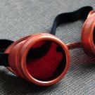 Steampunk Cyber Goggles Glasses Cosplay Anime Larp 209