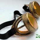 Steampunk Cyber Goggles Glasses Cosplay Anime Larp Rave 208