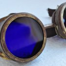 Steampunk Cyber Goggles Glasses Cosplay Anime Larp Rave 23