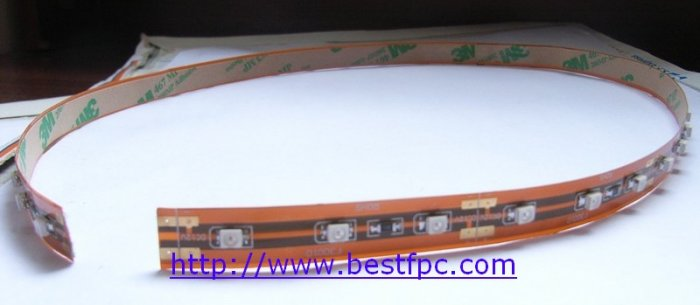 LED Flexible Circuits