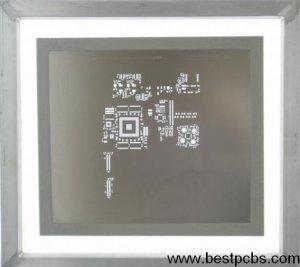 SMT Stencil * 370*470mm