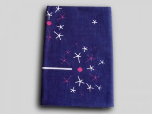 Tenugui Japanese Cotton Towel/ Senkou Hanabi, New!