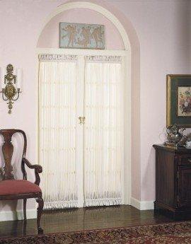 "CAROLINA DOOR PANEL - 45"""