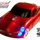 Street Mouse TVR Tuscan Red