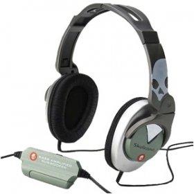 Skullcandy Skullcrusher Headphones Black