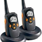 Twin Pack Vibra Alert Two-Way-Radio with Chargers