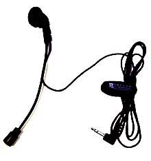 Oregon Scientific EPM VOX Headset for PMR446 Radios