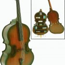 Double Bass CD Holder