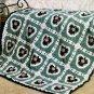 Sharing Crochet March 2005 Holiday Crochet Pattern