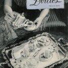 Vintage 40s DOILIES DOILY FILET IRISH Knit Crochet Patterns