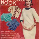 Vintage 1965 WOMAN'S DAY KNITTING BOOK No. 2 Knitting Patterns