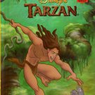 Tarzan - Disney's Wonderful World of Reading